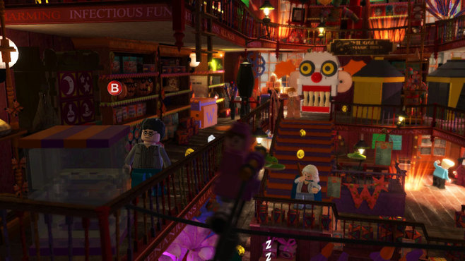 LEGO Harry Potter: Years 5-7 Screenshot 2
