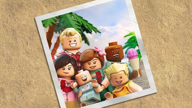 LEGO® Disney•Pixar's The Incredibles Screenshot 3
