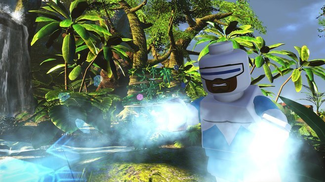 LEGO® Disney•Pixar's The Incredibles Screenshot 8
