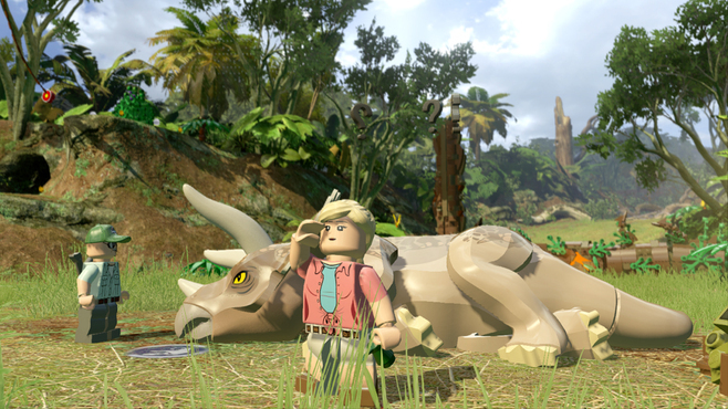 LEGO® Jurassic World™ Screenshot 5