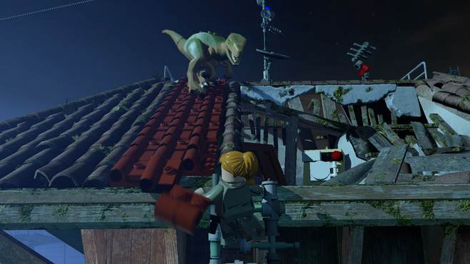 LEGO® Jurassic World™ Screenshot 8