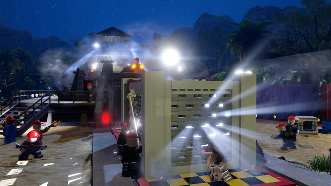 LEGO® Jurassic World™ Screenshot 9