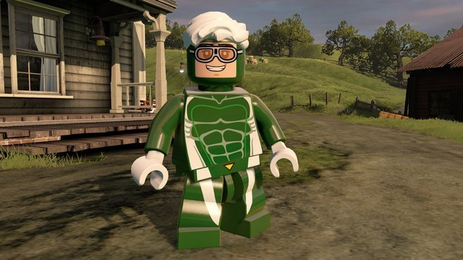 LEGO® Marvel's Avengers Screenshot 3