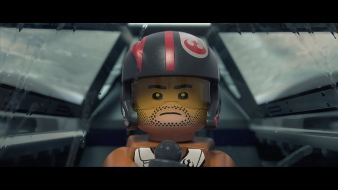 LEGO® Star Wars™: The Force Awakens Screenshot 1