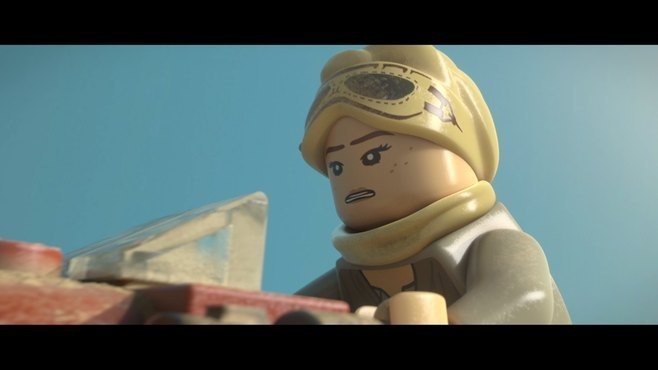 LEGO® Star Wars™: The Force Awakens Screenshot 3