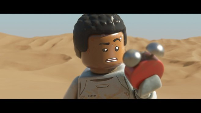 LEGO® Star Wars™: The Force Awakens Season Pass Screenshot 6