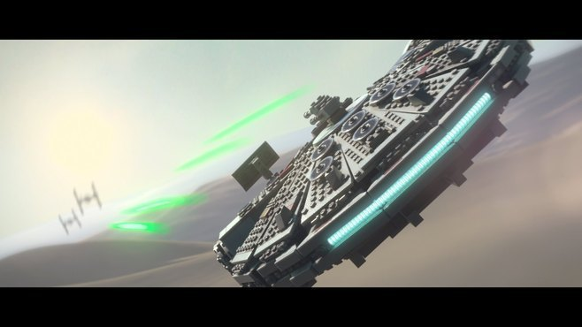 LEGO® Star Wars™: The Force Awakens Season Pass Screenshot 7