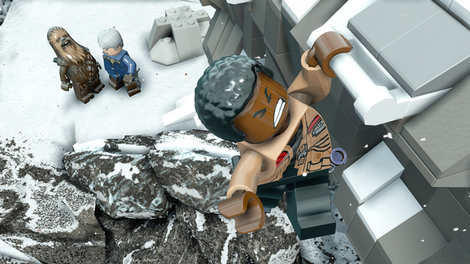 LEGO® Star Wars™: The Force Awakens Season Pass Screenshot 8