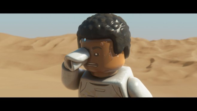 LEGO® Star Wars™: The Force Awakens Season Pass Screenshot 9