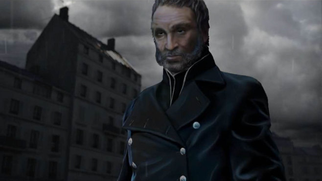 Les Miserables - Jean Valjean Screenshot 8