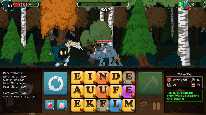 Letter Quest: Grimm's Journey Screenshot 3