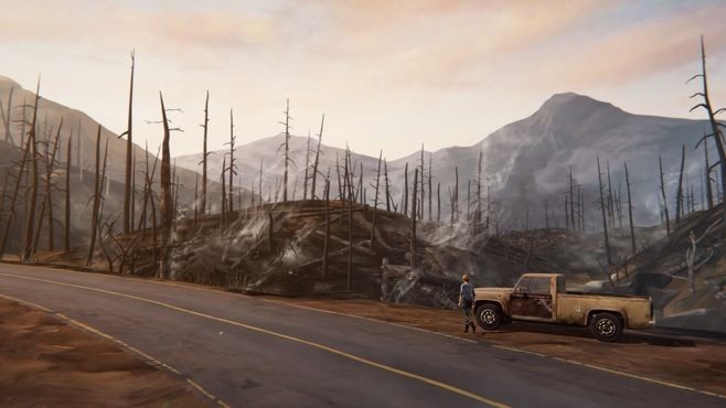 Life is Strange: Before the Storm Deluxe Edition Screenshot 3