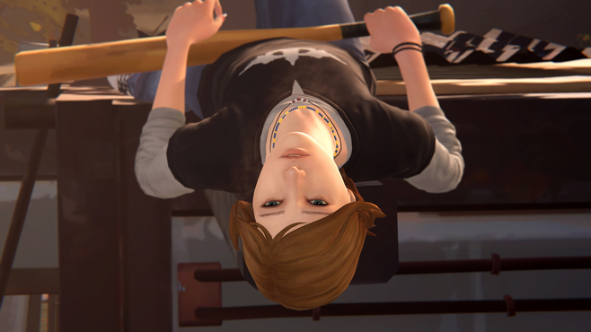 Life is Strange: Before the Storm Deluxe Edition Screenshot 8