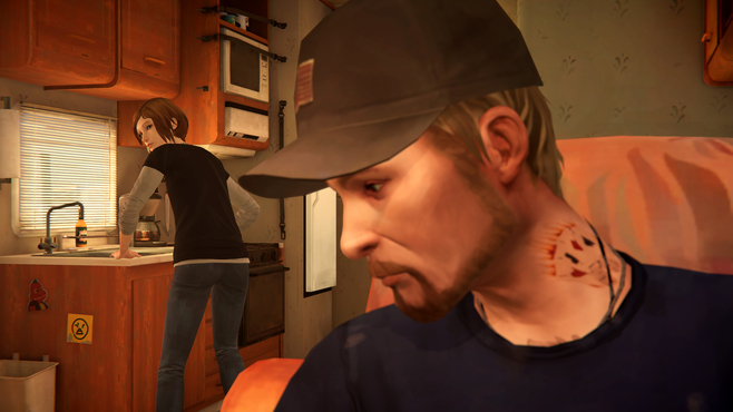 Life is Strange: Before the Storm Deluxe Edition Screenshot 12