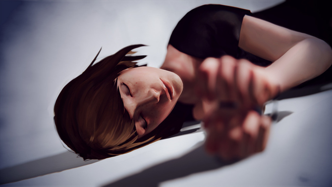 Life Is Strange Complete Season (Episodes 1-5) Screenshot 3