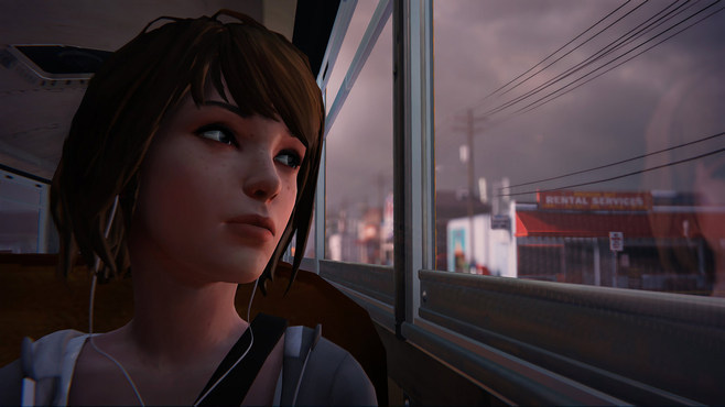 Life Is Strange™ Screenshot 4
