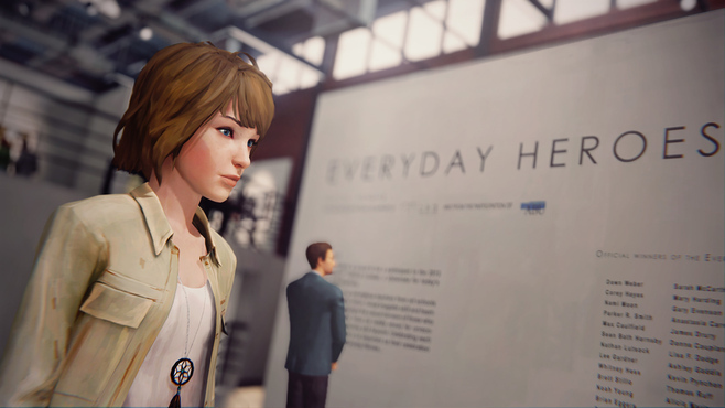 Life Is Strange Complete Season (Episodes 1-5) Screenshot 5