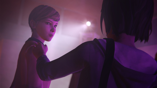 Life Is Strange™ Screenshot 8