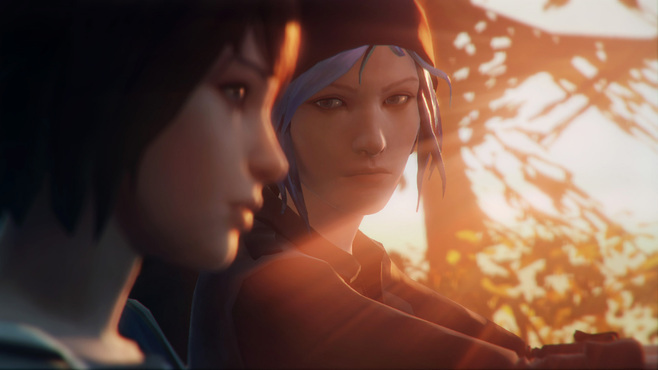 Life Is Strange Complete Season (Episodes 1-5) Screenshot 1