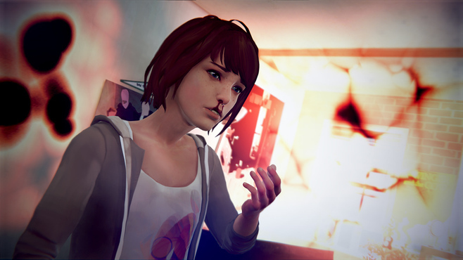 Life Is Strange Complete Season (Episodes 1-5) Screenshot 10
