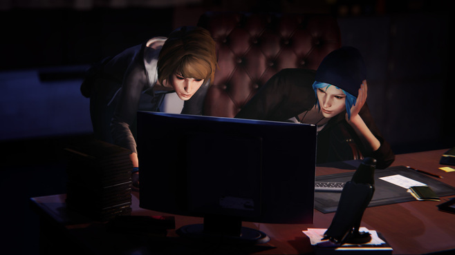 Life Is Strange Complete Season (Episodes 1-5) Screenshot 11