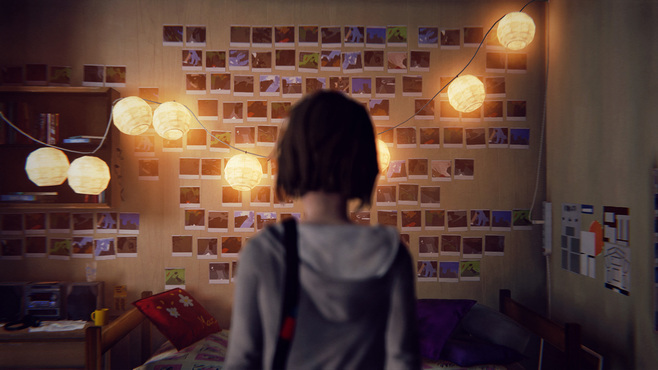 Life Is Strange Complete Season (Episodes 1-5) Screenshot 12