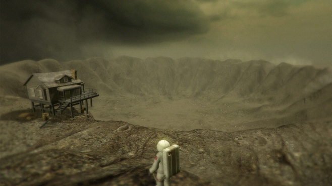 Lifeless Planet Premier Edition Screenshot 10