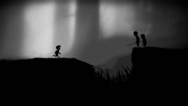 LIMBO Screenshot 1