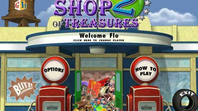 Little Shop of Treasures 2 Screenshot 1