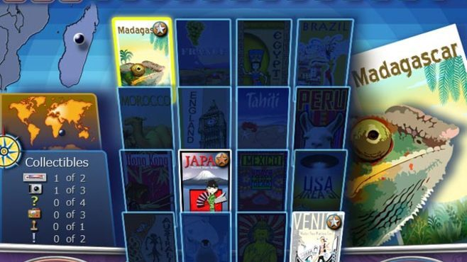 Little Shop - World Traveler Screenshot 3