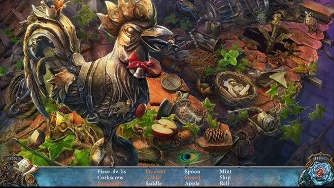 Living Legends: Beasts of Bremen Screenshot 3