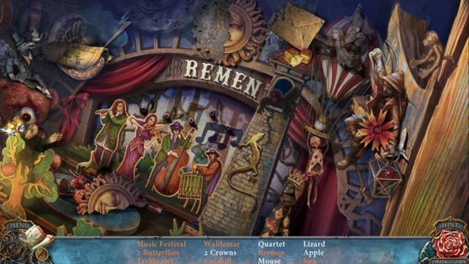 Living Legends: Beasts of Bremen Screenshot 1