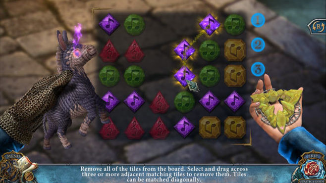 Living Legends: Beasts of Bremen Screenshot 5