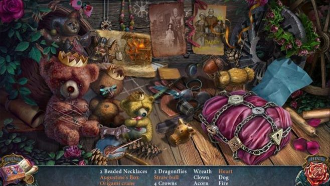 Living Legends: Bound by Wishes Collector's Edition Screenshot 6