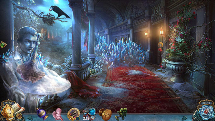 Living Legends: The Crystal Tear Collector's Edition Screenshot 4