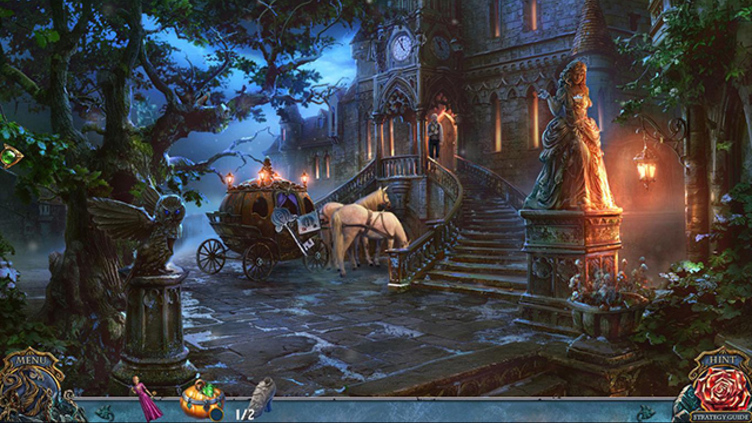 Living Legends: The Crystal Tear Collector's Edition Screenshot 5