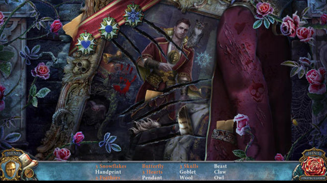 Living Legends: Uninvited Guests Collector's Edition Screenshot 4