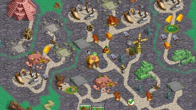 Lost Artifacts Collector's Edition Screenshot 4