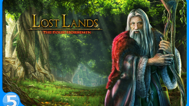Lost Lands: The Four Horsemen Collector's Edition Screenshot 10