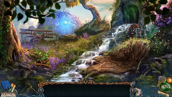 Lost Lands: The Golden Curse Screenshot 1