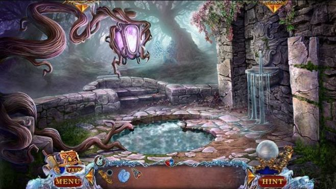 Love Chronicles: A Winter's Spell Collector's Edition Screenshot 2