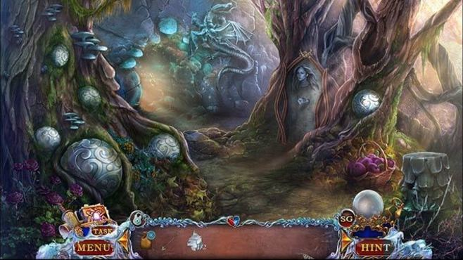 Love Chronicles: A Winter's Spell Collector's Edition Screenshot 4