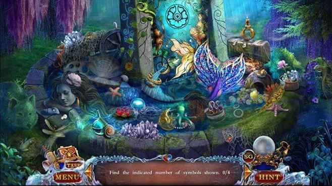 Love Chronicles: A Winter's Spell Collector's Edition Screenshot 5