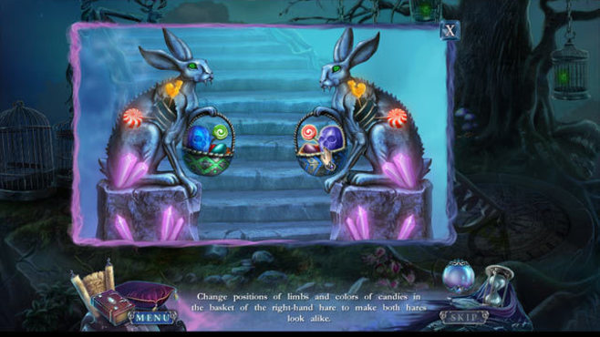 Love Chronicles: Beyond the Shadows Collector's Edition Screenshot 5
