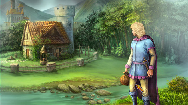Love Chronicles the Spell Collector's Edition Screenshot 2