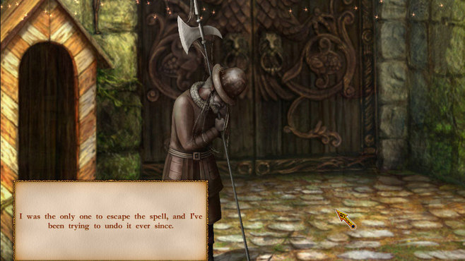 Love Chronicles the Spell Collector's Edition Screenshot 3