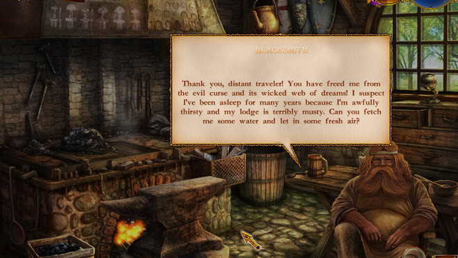 Love Chronicles the Spell Collector's Edition Screenshot 5