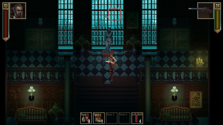 Lovecraft's Untold Stories Screenshot 9
