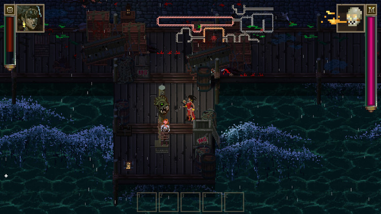 Lovecraft's Untold Stories Screenshot 14