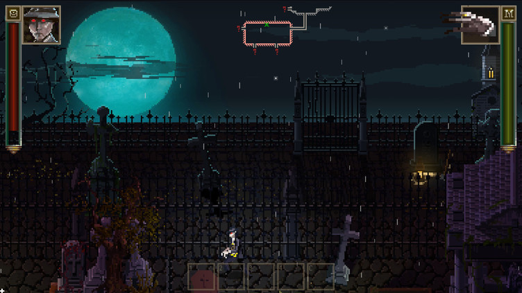 Lovecraft's Untold Stories Screenshot 19